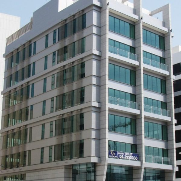 Office Building AL Barsha