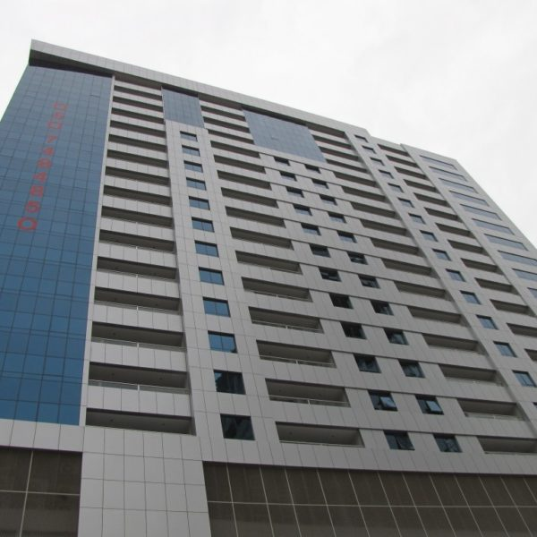 Residential Tower Sharjah