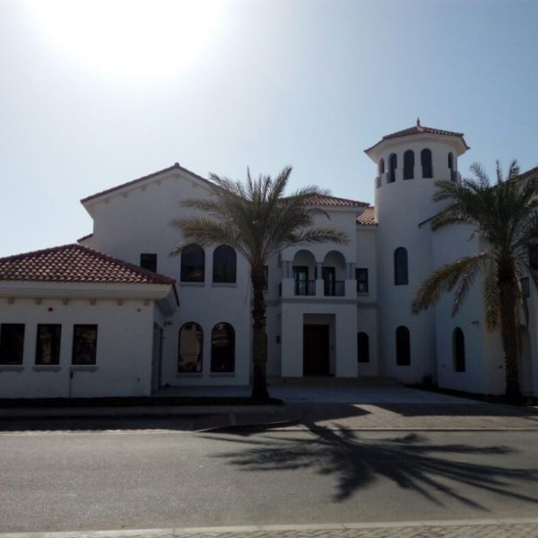 Luxury Villa Palm