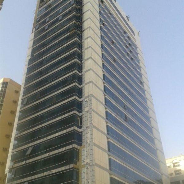 5 Star Hotel in Sharjah