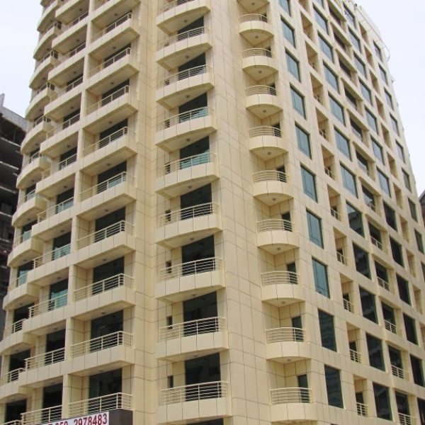 Residential Tower Tecom
