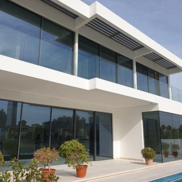 Villa in Palm Jumeriah